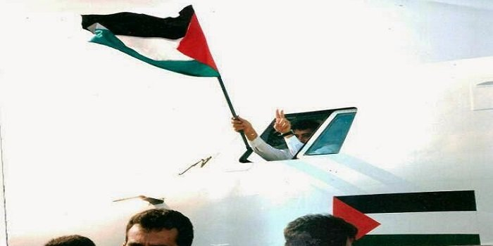 The Palestinian Airlines: a Symbol of Sovereignty Raised by Two Planes