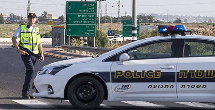 يسري بالضفة اسرائيل تضاعف مخالفات السير